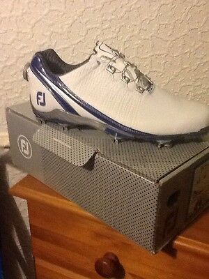 Footjoy Dna 2.0Golf Shoes 2016 Size 9.5 Brand New