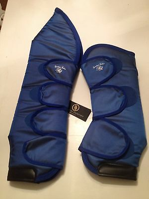 Brand New Deluxe Full Size BR Travel Boots Rrp £79