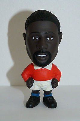 Georges Weah - Liberia - 1997 TCC Corinthians-Like from French Only WC 98 Set