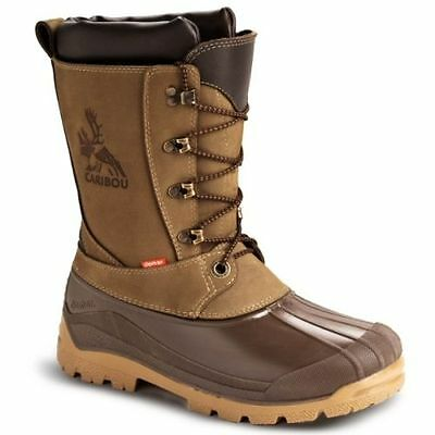 Mens Hunting Boots Shoes Snowboots Fishing Walking Voyager Outdoor Rain Size UK