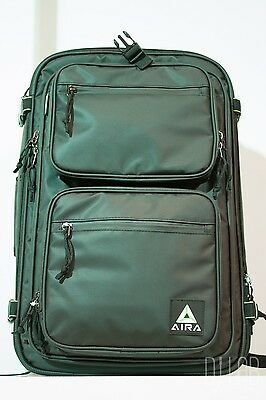 Magma Riot Pack XL- AIRA Edition - DJ Backpack