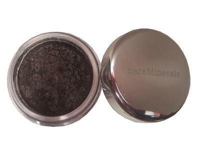 NEW Bare Escentuals Minerals TOASTED ESPRESSO Brown Eye Shadow Liner .01 Oz .28g