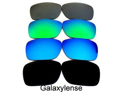 732641c5df Replacement Lens Ray Ban RB4165 Justin Sunglasses Black Blue Green Grey 54mm