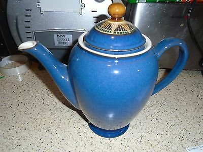 Denby Boston Spa  - Large Coffee Pot / Tea Pot