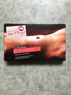 Ann Summers Body Candy