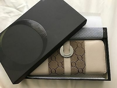 OROTON Essentials Multipocket Women's Wallet RRP $195