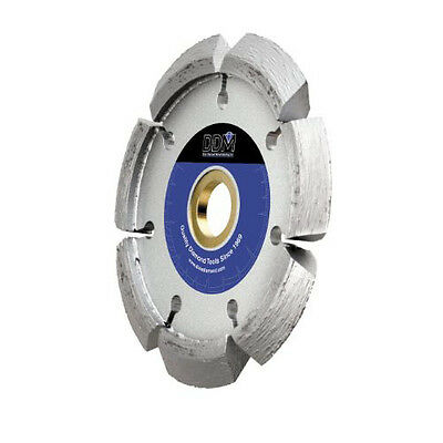 Dixie Diamond Manufacturing CCS4375THRD Concrete Crack Chaser Blade Sale