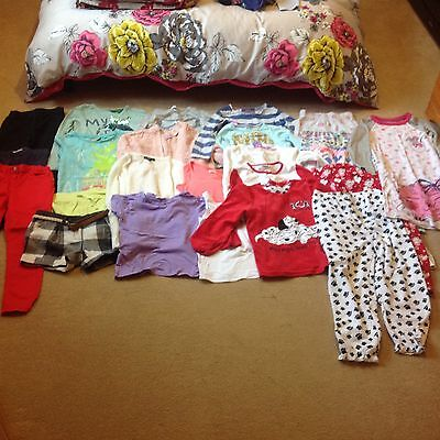 Girls Bundle Age 7-8 and 7yrs some Next