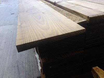 feather edge boards / cladding 3.6m 175mm x 38mm