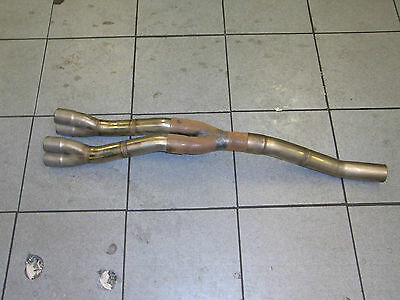 Exhaust Collectors 4-2-1 Pipe Stainless Steel Mild Steel FF1600 Kit Car