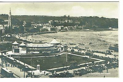 Rothesay The Gardens Rp 1925