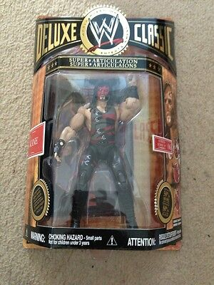 Wwe Classic Deluxe Kane