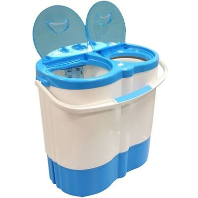Portawash twintub portable washing machine suit caravan motorhome vw camper etc