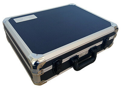 Video Production & Editing Cameras & Photo Ct-105 Dj Zubehör Transport Koffer 48 X 41 X 14 Cm Foam Universal Mikrofon Case