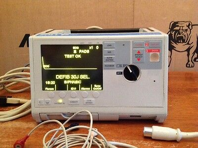 Zoll M Series Biphasic 200 Joules Max...