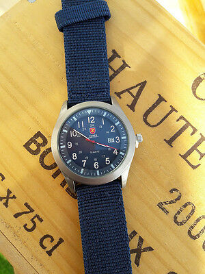 Mens nautical/ sailing sports watch. Never worn