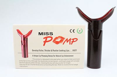Miss Pomp Lip Enhancer