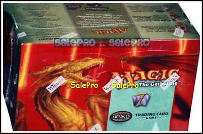15x 7TH EDITION magic PRECONSTRUCTED THEME DECKS ALL 5-COLOR FACTORY SEALED BOX