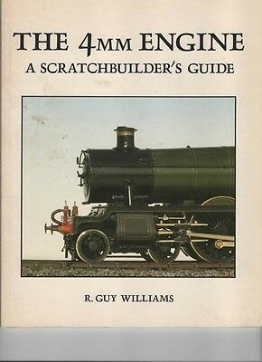 Dismantling collection narrow gauge books 4mm Engine Scratchbuilders Guide