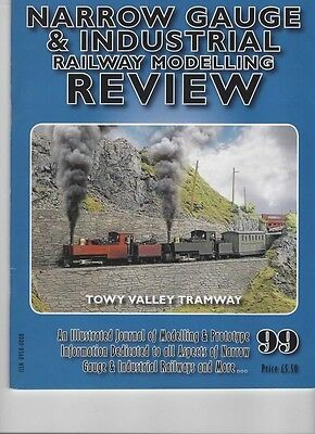 Dismantling collection narrow gauge books Narrow Gauge & Industrial Review
