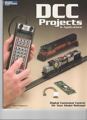 Dismantling collection narrow gauge books DCC Projects & Applications