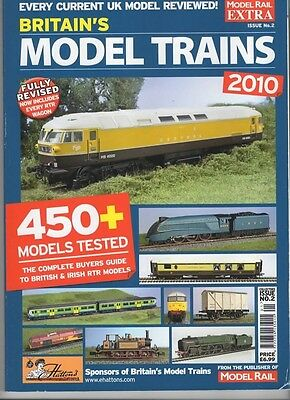 Dismantling collection narrow gauge books Britains Model Trains Review 2010