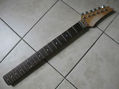 Ibanez Guitar Neck for Project Repair Part