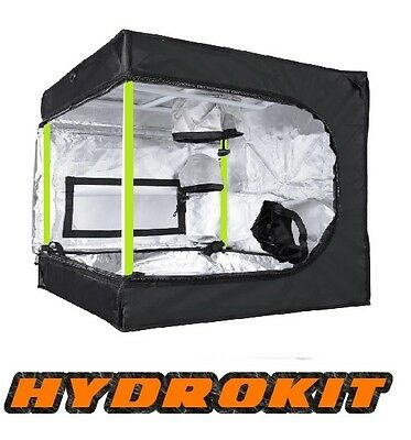 Small Grow Tent Propagation Cutting Hydroponic Clonebox Clone Box 60cm  sq2 t 5