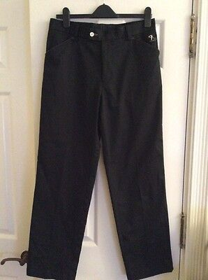 Stromberg golf trousers size 34