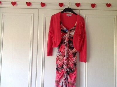 Mother Of The Bride Dress and Top. Kate Copper.