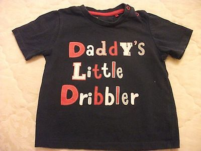 Boys t shirt from TU Size 12-18 Months