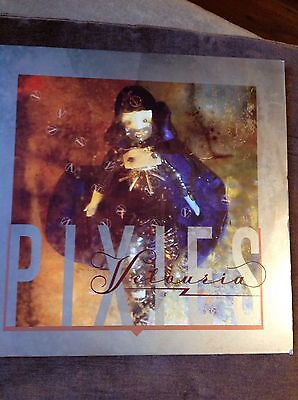 """The Pixies Velouria...Rare 12"""" In Great Condition"""
