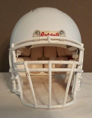 2008 Riddell Speed Classic Adult Size Large