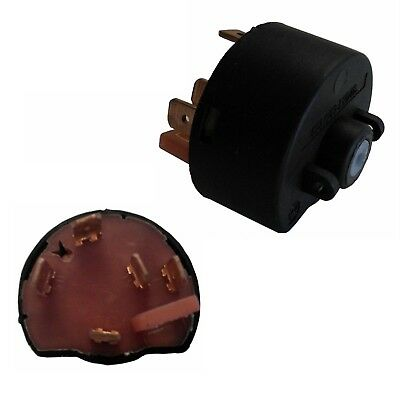 Ignition Switch VAUXHALL OPAL GM Astra MK2 MK3 Corsa MK1 Carlton MK3 EAP
