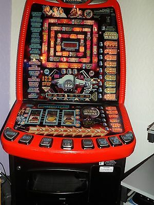 Barcrest 2008 Star Wars (a new hope) gaming machine
