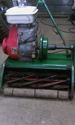 """Ransomes Marquis 20"""" Cylinder Mower"""