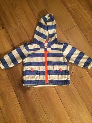 6-9 Month Boys Coat From Next