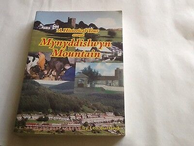 Local history book SWales