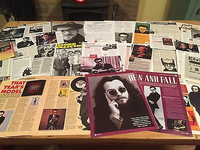 Elvis Costello -Cuttings/ Clippings