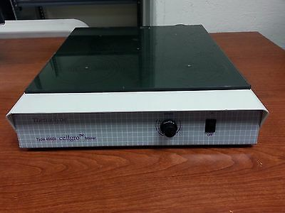 Barnstead Thermolyne 45600 Cellgro 5 Place Laboratory Magnetic Stirrer - OO2432
