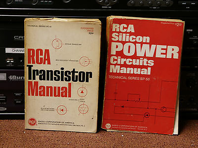 Various Electronic Reference books x six