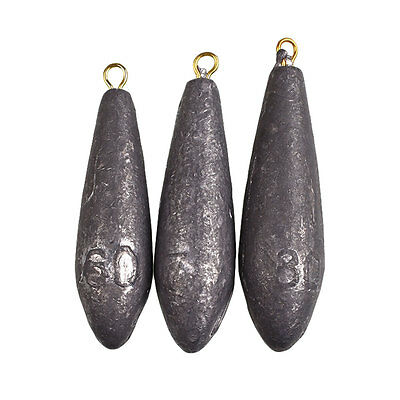 Weights Sinkers Terminal Tackle Fishing Sporting