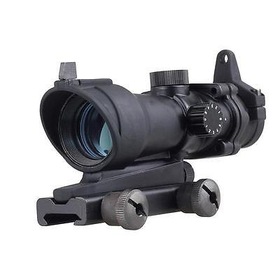 Unique Tactical Hunting Holographic Illumination Red Green Dot Rifle Sight Scope