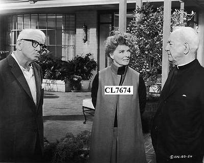 Spencer Tracy, Katharine Hepburn, Cecil Kellaway 'Guess Who's Coming To Dinner'