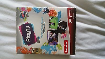 Playstation play TV barely used!