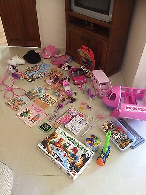 Kids Bulk Toys - 4017 Pick Up - Can Sell Individually