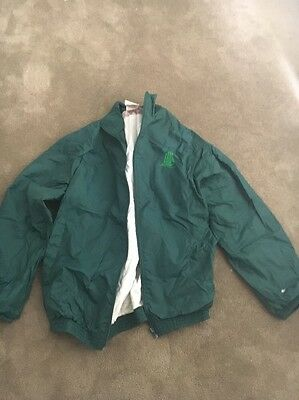 Brighton Secondary school spray jacket size small