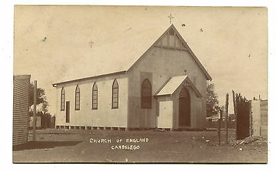 Canbelego Church of England RPPC