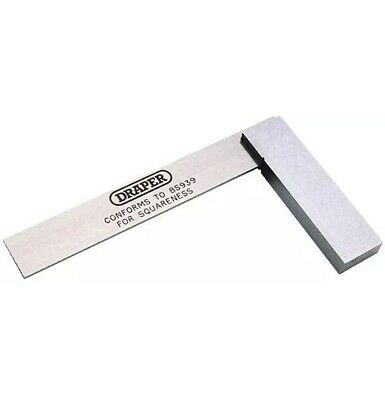 Draper 34049 100Mm Engineers Precision Square