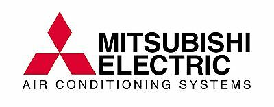 Mitsubishi Electric Split system Inverter Air Conditioner 3.5kW  Supply+Intalled